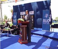 جامعة بدر تكرم الفنان محمد صبحي وفرقة «خيبتنا»