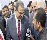 فيديو| وزير القوى العاملة يناشد الشباب بالإقبال على العمل