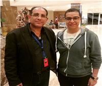 حوار| خالد عبد الجليل: مهرجان الإسماعيلية سيكون الأقوى بالمنطقة.. والرقابة لا تمنع الإبداع