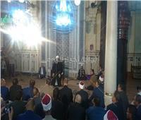 وزير الأوقاف: المشاركة في الاستفتاء ولاء للوطن.. وإكرام السلطان «إجلال لله»