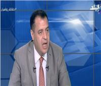 فيديو| نائب رئيس جامعة أسيوط: الشعب هو الحامي لنصوص الدستور