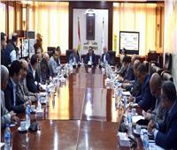مدبولي: الرئيس السيسي كلّف بإضافة 100 ألف أسرة جديدة بمشروع تكافل وكرامة