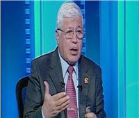 فيديو| «الغباري»: التعديلات الدستورية جاءت لمواكبة التخطيط الاستراتيجي للدولة