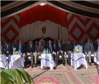 كرنفال بـ«المزمار البلدي» احتفالا بالعيد القومي لمحافظة أسيوط