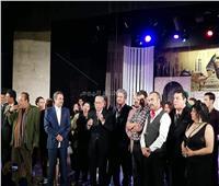 افتتاح مسرحية «الحالة توهان» على المسرح العائم بالمنيل