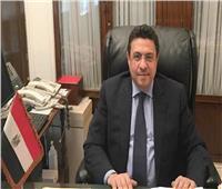 سفير مصر لدى الكويت: إقبال كبير من أبناء الجالية على المشاركة في الاستفتاء