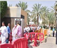 السلطات السعودية تؤمن تصويت المصريين في استفتاء تعديلات الدستور
