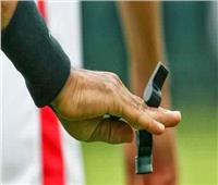 لجنة الحكام تعلن حكام مباريات اليوم في الدوري الممتاز لكرة القدم