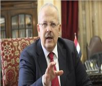 رئيس جامعة القاهرة: نعمل في كافة الاتجاهات للوصول إلى العالمية