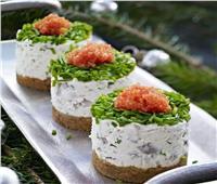 تقاليع| «تشيز كيك الرنجة» أبرز وجبات شم النسيم 2019