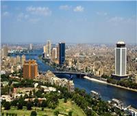 الأرصاد الجوية: طقس غدا لطيف.. والعظمى بالقاهرة 23 درجة