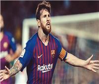 «ميسي» يفوز بأفضل لاعب وأجمل هدف في ربع نهائي دوري الأبطال