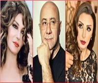 «اكتبلك تعهد» تشعل الحرب بين أنغام وسميرة سعيد وبهاء الدين محمد