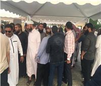 أعضاء بحزب النور يشاركون في الاستفتاء على التعديلات الدستورية بالسعودية