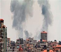 جيش الاحتلال يقصف شرق قطاع غزة