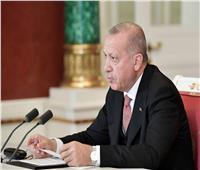 أردوغان يهنئ اليهود بمناسبة «عيد الفصح»