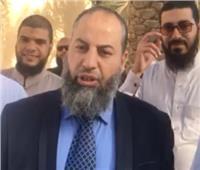 فيديو| ممثل حزب النور بالرياض: نؤيد التعديلات الدستورية
