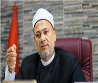 خاص| وكيل أوقاف أسيوط: المشاركة بالاستفتاء دليل على أن مصر على قلب رجل واحد