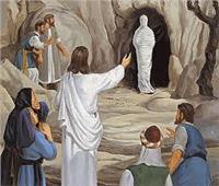 غدًا «سبت لعازر»..الكنيسة تستعد لبدء أسبوع الآلام
