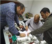 إحباط 3 محاولات لتهريب منشطات جنسية وأدوية وسبح عاج بمطار القاهرة