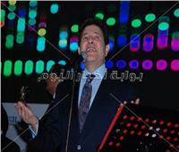 صور| حفل هاني شاكر الخيري لصالح مرضى السرطان