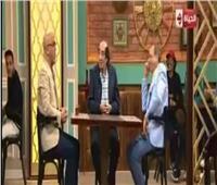 عبد الله مشرف ومحمد الصاوي على «قهوة أشرف» الثلاثاء المقبل