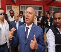 شاهد| ماذا قال «كامل الوزير» عن التعديلات الدستورية بعد إدلائه بصوته؟