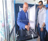 كامل الوزير عقبالإدلاءبصوته:المصريون يسجلون ملحمة بطولية