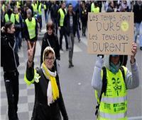 فرنسا| السترات الصفراء في الشارع من جديد.. وماكرون يلتقي وزير الداخلية