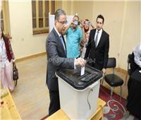 التعديلات الدستورية 2019| محافظ سوهاج: المصريون متمسكون بالتنمية والاستقرار