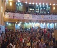 أوقاف بورسعيد تحشد العاملين بالسيارات للتصويت على التعديلات الدستورية