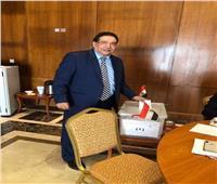 علماء مصر تستطيع يواصلون المشاركة في الاستفتاء على التعديلات الدستورية