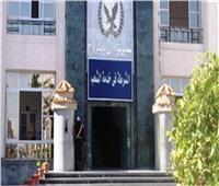 أمن مطروح: ضبط 227 متسللا إلي الأراضي الليبية