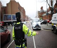 شرطة أيرلندا الشمالية تلقي القبض على اثنين بعد مقتل صحفية