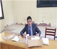 التعديلات الدستورية 2019| إقبال كثيف في بني سويف