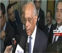فيديو| رئيس مجلس النواب: مؤشرات المشاركة الأولية في الاستفتاء مبشرة بالخير