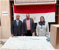 تصويت المصريين بالخارج| المواطنون في السعودية يواصلون الإدلاء بأصواتهم