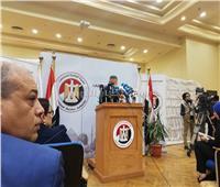 «الوطنية للانتخابات» تحذر: غير مسموح لأي جهات إعلان نتائج عن الاستفتاء