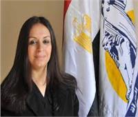 فيديو.. مايا مرسى: المرأة المصرية تعيش عصرها الذهبي