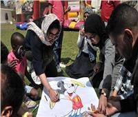 السفارة السعودية بالقاهرة تقيم احتفالية للأطفال الأيتام