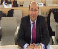 السفير هشام بدر: إقبال متزايد من أبناء الجالية المصرية في روما