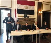 تصويت المصريين بالخارج| تواصل التصويت في أمريكا لليوم الثاني