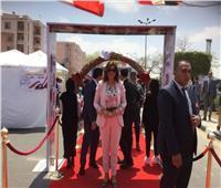 وزيرة الهجرة : اقبال المصريين بالخارج عكس صورة إيجابية وطنية مشرفة