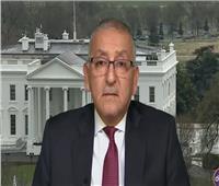 فيديو  سفير مصر بواشنطن: نسب مشاركة الجاليات المصرية في الاستفتاء مشجعة جدًا