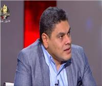معتز عبد الفتاح: الشعب المصري يعي ويهتم بشئون بلاده