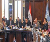 محافظ الإسكندرية: لا وجود لأحداث غير طبيعية خلال أول أيام الاستفتاء الدستوري