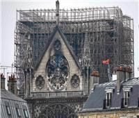 النمسا تعرض على فرنسا المساعدة فى إعادة بناء كاتدرائية نوتردام المحترقة
