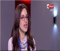 فيديو| منظمة آيكو: استفتاء تعديل الدستور بمصر يتم بكل نزاهة
