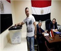 تصويت المصريين في الخارج| بدء الاستفتاء في اليوم الأخير على التعديلات الدستورية بالكويت
