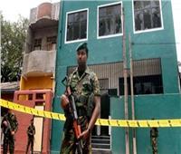 حكومة سريلانكا تعلن حظر التجول بأثر فوري بعد تفجيرات اليوم